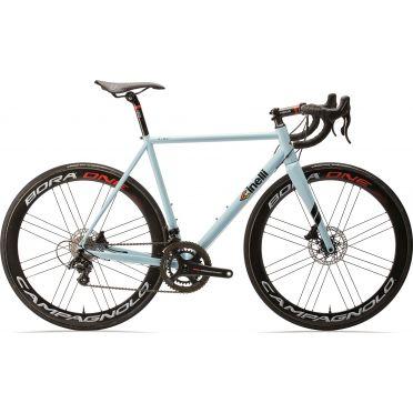 Vélo de route Cinelli Nemo TIG Disc - 2021