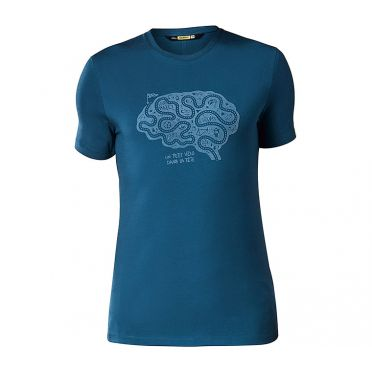T-shirt Mavic Cyclist Brain