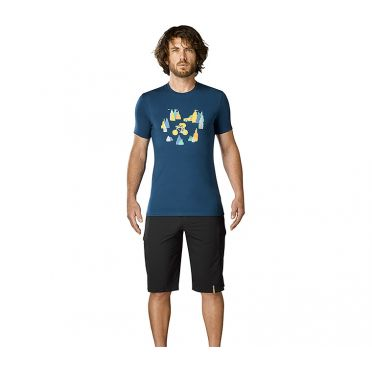 T-Shirt Mavic SSC