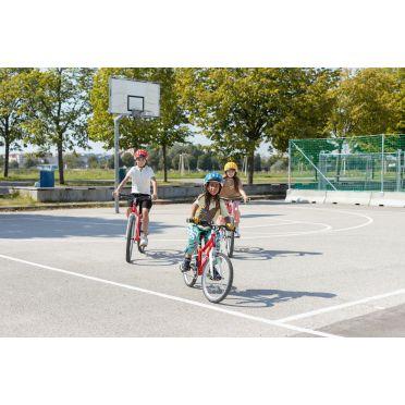 Vélo Enfant 7 - 11 ans WOOM 5