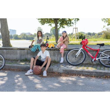 Vélo Enfant 10 - 14 ans WOOM 6