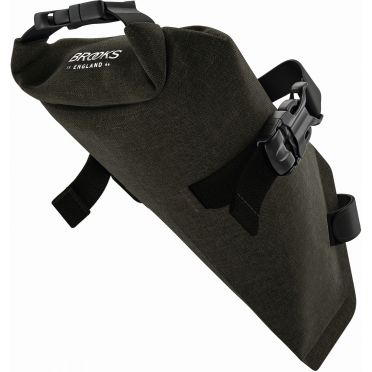 Sacoche de selle Brooks Scape Saddle Roll Bag
