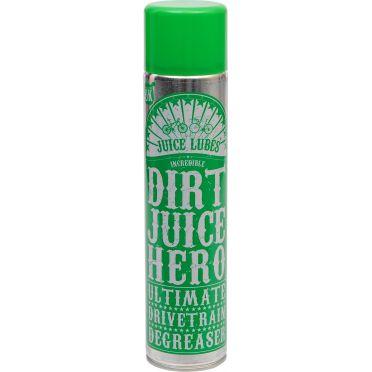 Dégraissant Juice Lubes Dirt Juice Hero