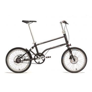Vélo Electrique Pliant VELLO Bike Plus