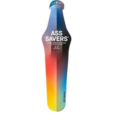 Garde-boue arrière Ass Savers Regular Spektrum