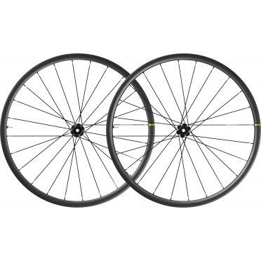 Roues vélo Gravel Mavic Allroad Pro Carbon SL Road+ - 2021