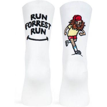 Paire de chaussettes cycliste Pacific & Co - Forrest Run