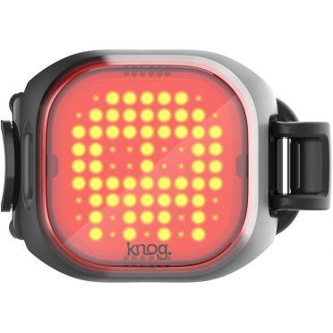 Eclairage vélo LED Knog Blinder Mini Skull