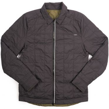 Veste réversible Chrome Two Way Insulated Shacket