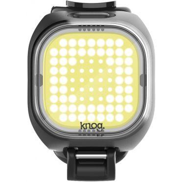 Eclairage vélo LED Knog Blinder Mini Square