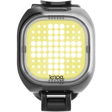 Eclairage vélo LED Knog Blinder Mini Cross
