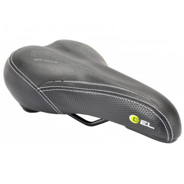 Selle Confort Gel Homme P&A