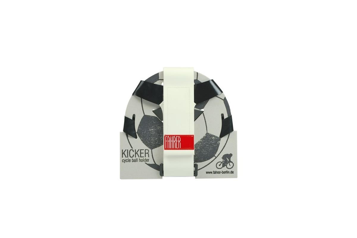 Porte Ballon Kicker FAHRER