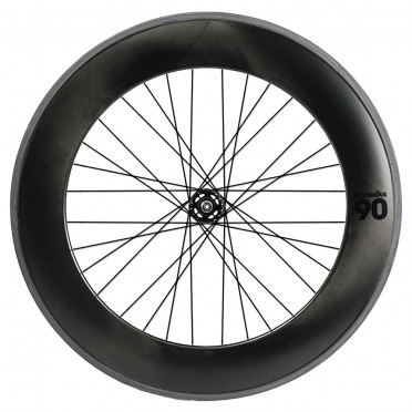 Roue à rayons BLB NOTORIOUS 90