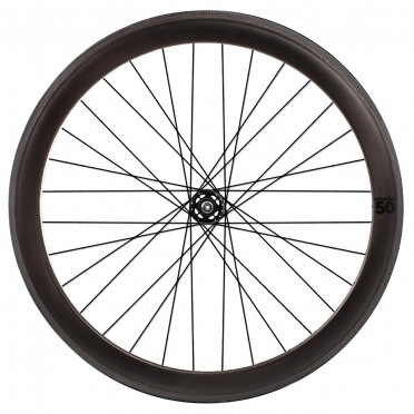 Roue à rayons BLB NOTORIOUS 50