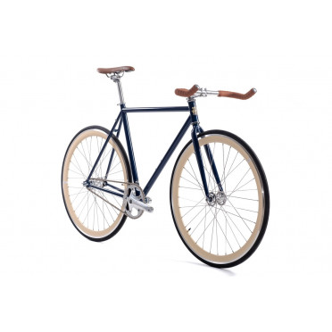 Fixie State Bicycle - Rutherford