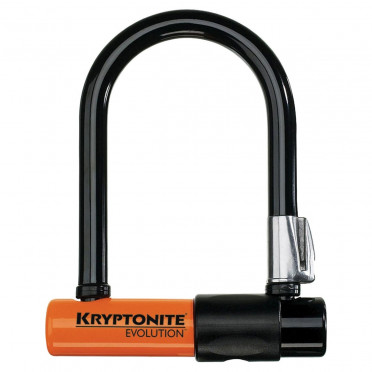 Antivol Kryptonite Evolution Mini-5