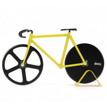 Coupe Pizza Fixie BUMBLEBEE