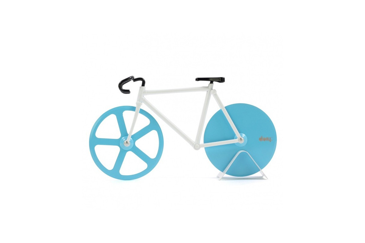 Coupe Pizza Fixie ANTARTIC