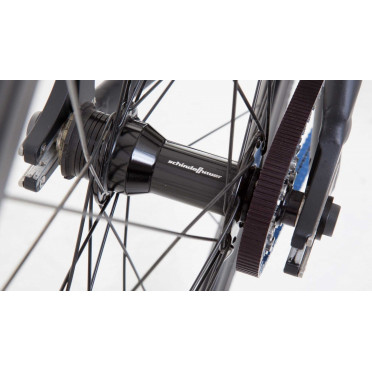 Vélo Singlespeed SCHINDELHAUER VIKTOR