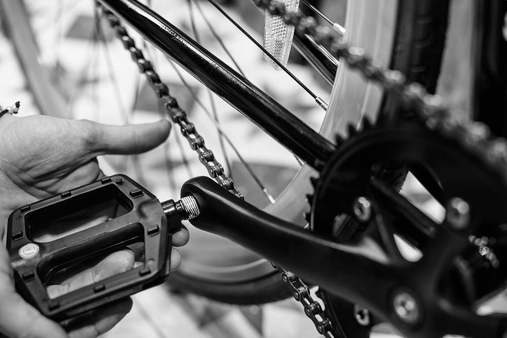 BIKE FRONT FIXING SCREW BRAKE CALIPER CYCLE VINTAGE BOLT 6MM FIXIE SINGLESPEED